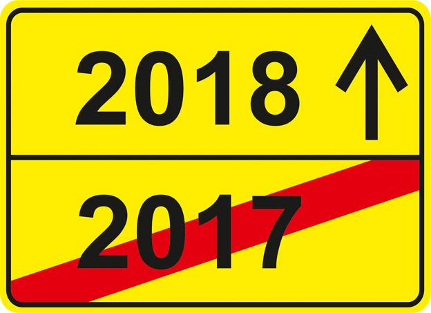 Évtervező (2018), évzáró (2017) coaching Szőke Tamással